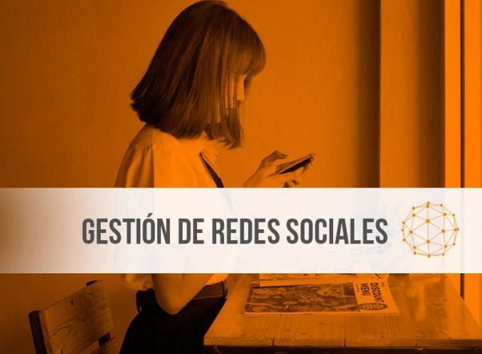 Estrategia de redes sociales en Barcelona