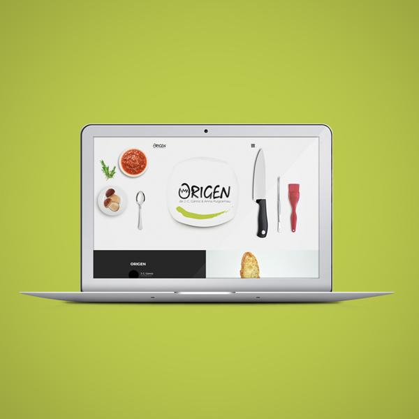 Restaurante Origen