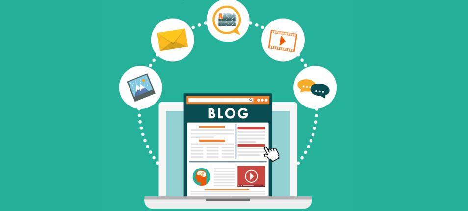 Desarrolle un blog con experiencia
