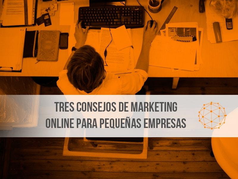 Dinamic group consejos de marketing online