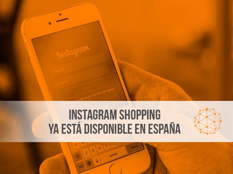 """La forma más eficaz, para ambas partes, ha sido Instagram Shopping: """"un escaparate visual desde el que poder explorar los nuevos productos de las marcas que siguen."""""""