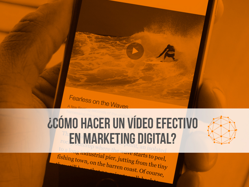 video marketing digital