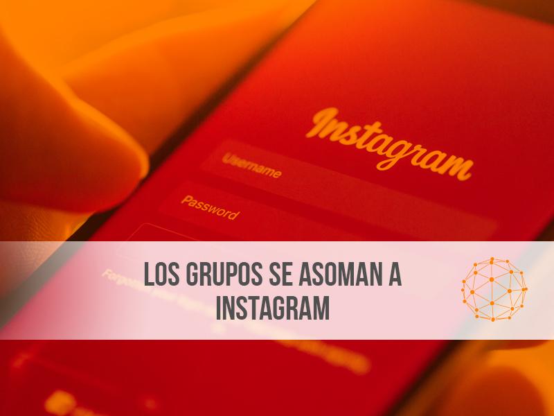 grupos instagram
